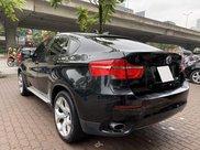 Bán BMW X6 năm 2008, xe nhập chính chủ, giá 680tr2