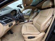 Bán BMW X6 năm 2008, xe nhập chính chủ, giá 680tr5