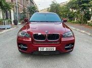 Cần bán gấp BMW X6 sản xuất năm 2009, nhập khẩu nguyên chiếc còn mới0