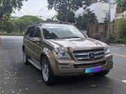Cần bán xe Mercedes GL450 sản xuất 2008, nhập khẩu0