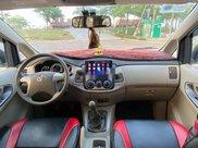 Cần bán xe Toyota Innova sản xuất năm 2015 còn mới5
