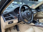 Bán BMW X6 năm 2008, xe nhập chính chủ, giá 680tr4