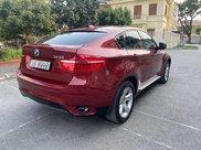 Cần bán gấp BMW X6 sản xuất năm 2009, nhập khẩu nguyên chiếc còn mới6