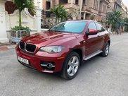 Cần bán gấp BMW X6 sản xuất năm 2009, nhập khẩu nguyên chiếc còn mới4