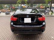 Bán BMW X6 năm 2008, xe nhập chính chủ, giá 680tr3