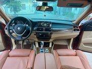 Cần bán gấp BMW X6 sản xuất năm 2009, nhập khẩu nguyên chiếc còn mới10