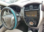 Bán xe Nissan Sunny sản xuất năm 2018, nhập khẩu nguyên chiếc còn mới5