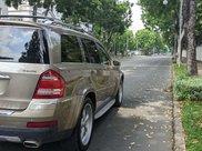 Cần bán xe Mercedes GL450 sản xuất 2008, nhập khẩu3
