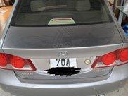 Cần bán lại xe Honda Civic năm 2008, 295tr2
