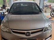 Cần bán lại xe Honda Civic năm 2008, 295tr3