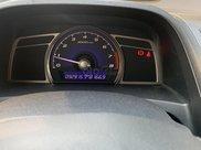 Cần bán lại xe Honda Civic năm 2008, 295tr4