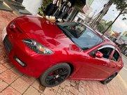 Bán ô tô Mazda 3 năm 2009, nhập khẩu nguyên chiếc còn mới, 270tr0