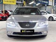 Bán ô tô Hyundai Sonata 2.0 MT sản xuất 2009, nhập khẩu còn mới, 328 triệu1