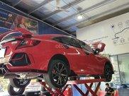 Bán Honda Civic RS Turbo sản xuất 2019 giá cạnh tranh4