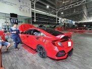 Bán Honda Civic RS Turbo sản xuất 2019 giá cạnh tranh7