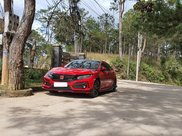 Bán Honda Civic RS Turbo sản xuất 2019 giá cạnh tranh8