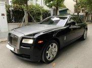 Bán xe Rolls-Royce Ghost sản xuất năm 20102