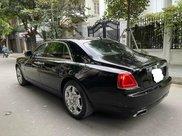 Bán xe Rolls-Royce Ghost sản xuất năm 20104