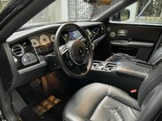 Bán xe Rolls-Royce Ghost sản xuất năm 20108