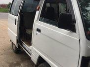 Cần bán Suzuki Super Carry Van 2005, màu trắng2