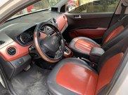 Chính chủ cần bán xe Hyundai Grand i10, màu trắng8