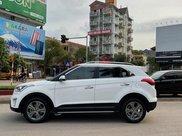 Bán Hyundai Creta năm sản xuất 2017, màu trắng, nhập khẩu Ấn Độ2