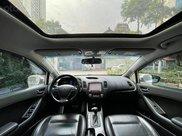 Cần bán lại xe Kia K3 2014, màu trắng, số tự động4