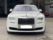 Bán Rolls-Royce Ghost sản xuất năm 20100