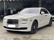 Bán Rolls-Royce Ghost sản xuất năm 20102