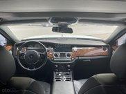 Bán Rolls-Royce Ghost sản xuất năm 20106