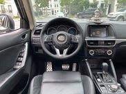 Cần bán gấp Mazda CX 5 2017, màu trắng, giá chỉ 700 triệu4