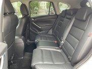 Cần bán gấp Mazda CX 5 2017, màu trắng, giá chỉ 700 triệu9