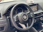 Cần bán gấp Mazda CX 5 2017, màu trắng, giá chỉ 700 triệu8