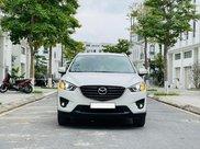 Cần bán gấp Mazda CX 5 2017, màu trắng, giá chỉ 700 triệu3