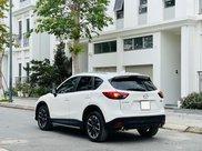 Cần bán gấp Mazda CX 5 2017, màu trắng, giá chỉ 700 triệu0