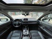 Cần bán gấp Mazda CX 5 đời 2017, màu trắng4