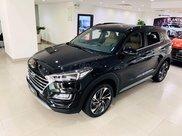 Bán Hyundai Tucson 2021 - Ưu đãi khủng, tặng tiền mặt tới 35 triệu - Giá bao toàn KV miền NAM3