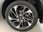 Bán Hyundai Tucson 2021 - Ưu đãi khủng, tặng tiền mặt tới 35 triệu - Giá bao toàn KV miền NAM5