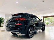 Bán Hyundai Tucson 2021 - Ưu đãi khủng, tặng tiền mặt tới 35 triệu - Giá bao toàn KV miền NAM1