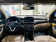 Bán Hyundai Tucson 2021 - Ưu đãi khủng, tặng tiền mặt tới 35 triệu - Giá bao toàn KV miền NAM9