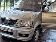 Cần bán Mitsubishi Jolie đời 2002, nhập khẩu nguyên chiếc số sàn, giá 98tr0