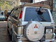 Cần bán Mitsubishi Jolie đời 2002, nhập khẩu nguyên chiếc số sàn, giá 98tr2