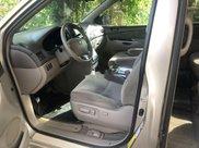 Bán ô tô Toyota Sienna sản xuất năm 2007, nhập khẩu nguyên chiếc, giá 450tr3