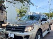 Bán Ford Ranger sản xuất 2014 còn mới0