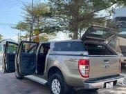 Bán Ford Ranger sản xuất 2014 còn mới4