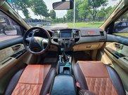 Cần bán Toyota Fortuner 2.5G sản xuất 2016 còn mới, giá 710tr6