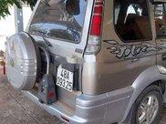 Cần bán Mitsubishi Jolie đời 2002, nhập khẩu nguyên chiếc số sàn, giá 98tr4
