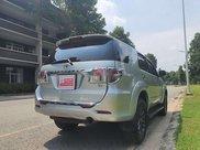 Cần bán Toyota Fortuner 2.5G sản xuất 2016 còn mới, giá 710tr3