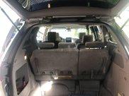 Bán ô tô Toyota Sienna sản xuất năm 2007, nhập khẩu nguyên chiếc, giá 450tr8