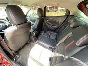 Cần bán Mazda 2 2016, màu đỏ số tự động, giá tốt4